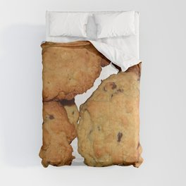 home made cookies Comforters