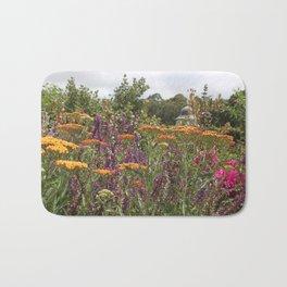 Botanical Garden Colour Bath Mat