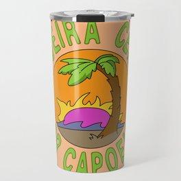 Capoeira Center For Capoeira - Bob's Burgers Travel Mug