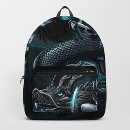 Hanzo Backpack