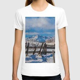 Broken Corral T-shirt