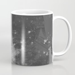 Younger Damage, Suicide Cat I Coffee Mug