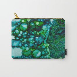 Water Nymph Carry-All Pouch