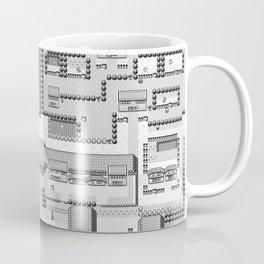 Gamers Have Hearts - Classic Safari Coffee Mug
