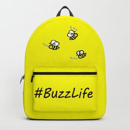 #BuzzLife #Bees) Backpack
