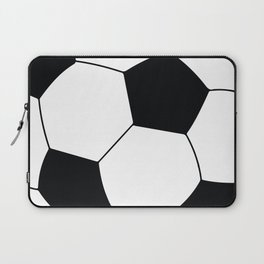 World Cup Soccer Ball - 1970 Laptop Sleeve
