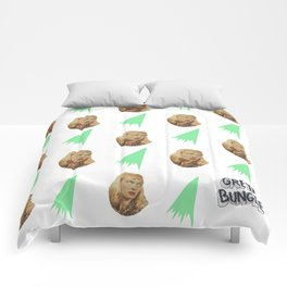 Greta Bungle Comforters