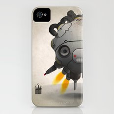 Antigravity Prototype V-3.03 Slim Case iPhone (4, 4s)