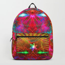 A Spirit Birthed From My Mind Backpack
