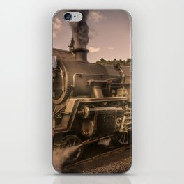 Whitby Express iPhone Skin