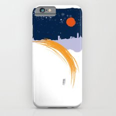 Siena skyline Slim Case iPhone 6s