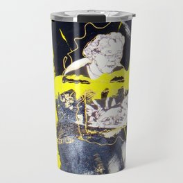 Emanual Ax   `BEETHOVEN : Moonlight Sonata'      by Kay Lipton Travel Mug