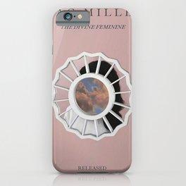 Mac Miller Devine Feminine Album Print  Music Print  Unframed Indie Rock Art  Home Decor iPhone Case
