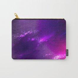 Violet nebula Carry-All Pouch