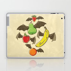 Fruit Bats Laptop & iPad Skin