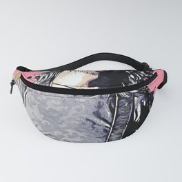DaveGrohlFoo Fighters Fanny Pack