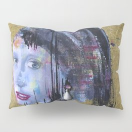 tribute to vermeer Pillow Sham