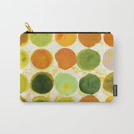 unripe fruit Carry-All Pouch