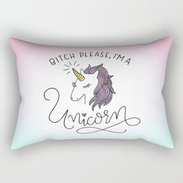 Bitch Please, I'm a Unicorn