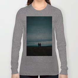 Iceland View Long Sleeve T-shirt