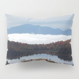 Autumn On The Water Pillow Sham