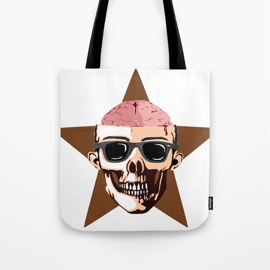 Mr. K - Pre-Transform Tote Bag