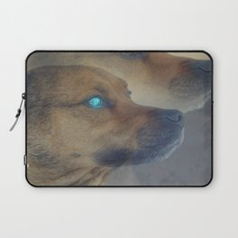 I can see you Laptop Sleeve