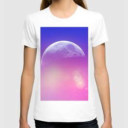 Dreamy Moon T-shirt