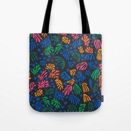 Matisse Colorful Pattern #2 Tote Bag