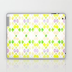Pastel Geo Laptop & iPad Skin