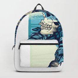 Native Power Backpack