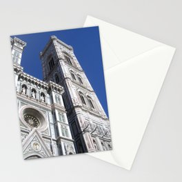 Florence Italy Dome Stationery Cards
