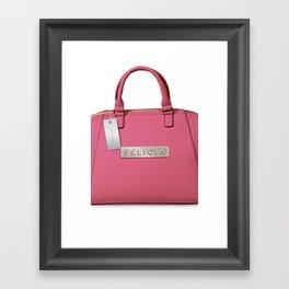 Buy Felicia! Framed Art Print