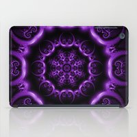heavy metal iPad Cases featuring Heavy Metal by inkedsandra