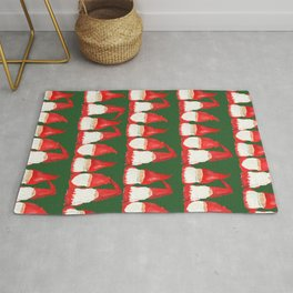 Wall of Gnomes- Hope For Lizzy Fundraiser Rug