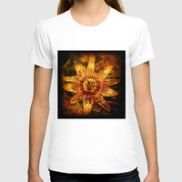 passion T-shirts featuring Passion by Sirenphotos