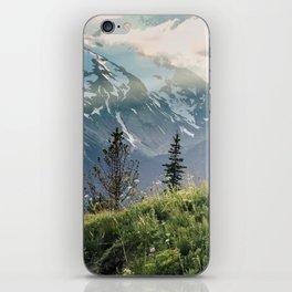 Mountain Sound iPhone Skin