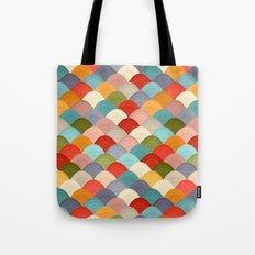 yarn hill dollops summer Tote Bag