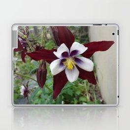 Mountain Flower Laptop & iPad Skin