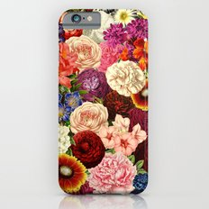 Spring Explosion iPhone 6s Slim Case