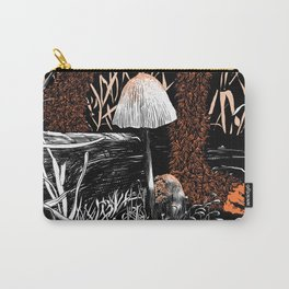 Night Walk Carry-All Pouch