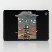gentleman iPad Cases featuring gentleman by gunberk