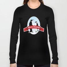 Get Cold Long Sleeve T-shirt