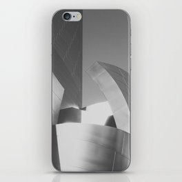 Concert Hall | Los Angeles, CA iPhone Skin
