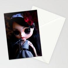 Blythe Winehouse Stationery Cards