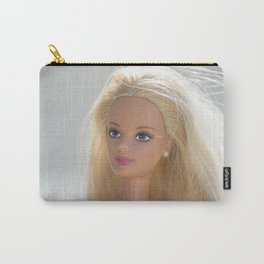 Summer Blonde Carry-All Pouch