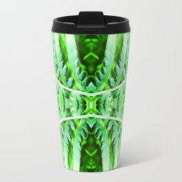 Symmetric Nature Travel Mug