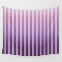 Purple Haze Wall Tapestry