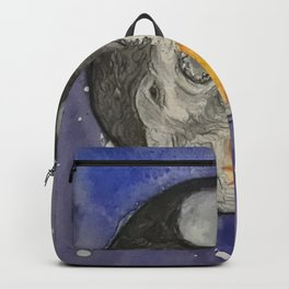 Skoll and Hati Backpack