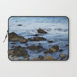 17 Mile Drive - View Point 1 Laptop Sleeve